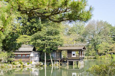 Une journée à Kanazawa   Voyager au japon   Scoop.it