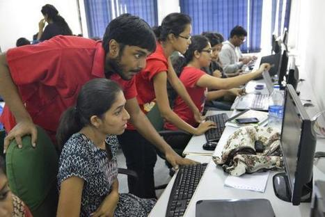 Future-ready with Pop-Up Newsroom - The Hindu | Pop | Scoop.it