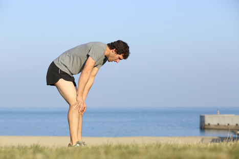 3 Signs You Might Be Overtraining - Competitor.com | Athletic Performance | Scoop.it