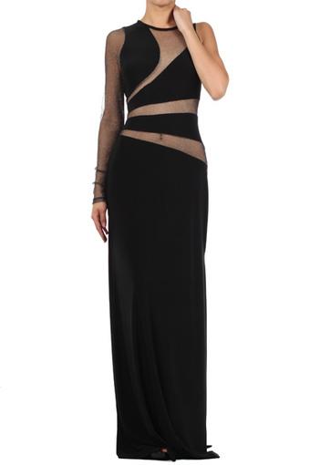 Rent Red Carpet Dress- Single Shoulder Evening Gown | Rent The Dress | Rent The Dress | Scoop.it