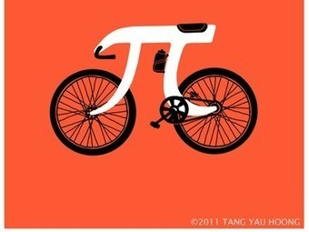 Celebrate Pi Day with the Picycle! | Good Stuff | Scoop.it