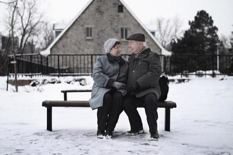 Môj život a moji starnúci rodičia | Správy Výveska | Scoop.it
