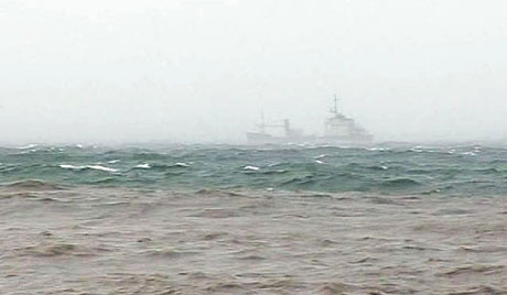CANADA: Fishing trawler sinks off Canada, 5 missing | Fishing | Scoop.it