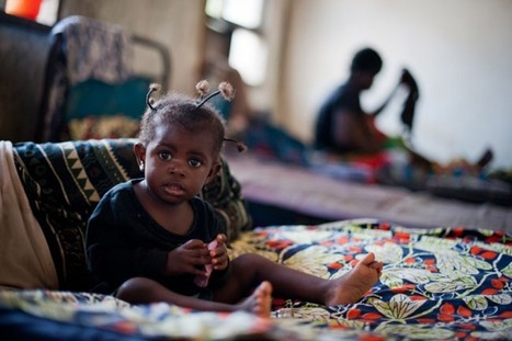 DR Congo: Women and Children First - TrustLaw | Genecide in the Congo | Scoop.it