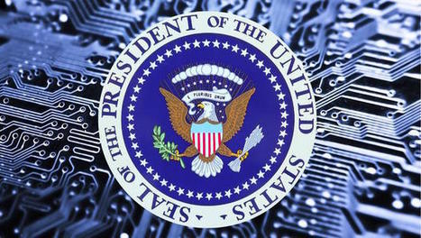 Election 2016 presidential candidates: Where's your cybersecurity platform? | InfoSec Focus | Scoop.it