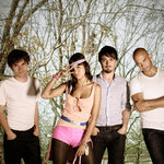 New CDs: Bat for Lashes, the Coup, Bomba Estéreo, Lord Huron | WNMC Music | Scoop.it