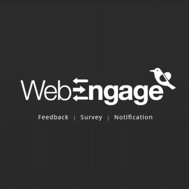 WebEngage launches Leave Intent Based Targeting , News of Computers and Networking, Customer feedback, website WebEngage, Leave Intent Based Targeting, website owners, browser window, intent target... | Web Development Company India | Scoop.it