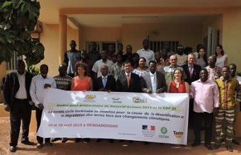 Le CARI (Centre d'Actions et de Réalisations Internationales) #Burkina Faso | Confidences Canopéennes | Scoop.it