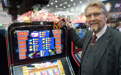 Thieves clean out casinos with software - The Local.de | My English Website - Laurence Hulshoff | Scoop.it