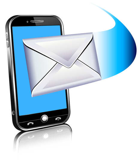 Email Finds New Life in Integrated Campaigns | Reach The Public | Public Sector Cloud Computing | Scoop.it