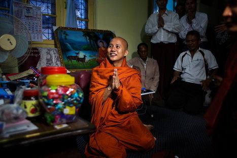 Extremism Rises Among Myanmar Buddhists Wary of Muslim Minority | Buddha, Dhamma & Sangha | Scoop.it