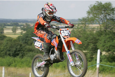 Sleaford's Leon Hawkins debuts in British Motocross championship - This is Lincolnshire | Meloncase Motocross | Scoop.it