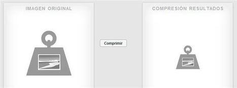 Cuatro opciones para reducir el tamaño de imágenes en Internet | Seo, Social Media Marketing | Scoop.it