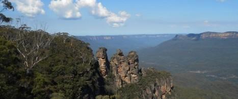 A la découverte des Blue Mountains ! : Les Baroudeurs Du Dimanche | Info-Tourisme | Scoop.it