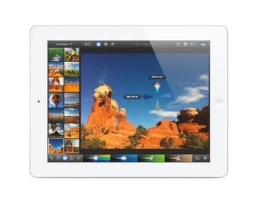Apple increases share of tablet market as others struggle | MacUser | Modern Educational Technology and eLearning | Scoop.it