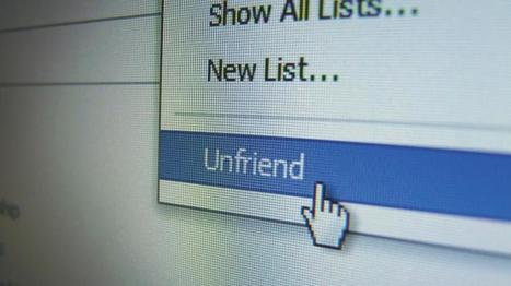 8 Social-Media Sins That Are Sure to Get You Unfriended and Unfollowed | Training in Business | Scoop.it