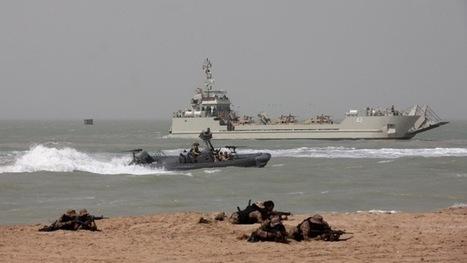 Países del Golfo Pérsico crean una fuerza colectiva de defensa a espaldas de EE.UU.   Global politics   Scoop.it