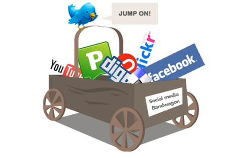 Is the Fate of the Auto Industry Tied to Social Media? | Best Social Media News | Scoop.it