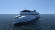 Vers des navires de croisière fonctionnant au gaz naturel liquéfié | Innovation - Environnement | Scoop.it