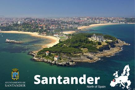 Smart City Santander: Proven Technology, Uncertain Business Models | Smart Cities | Scoop.it