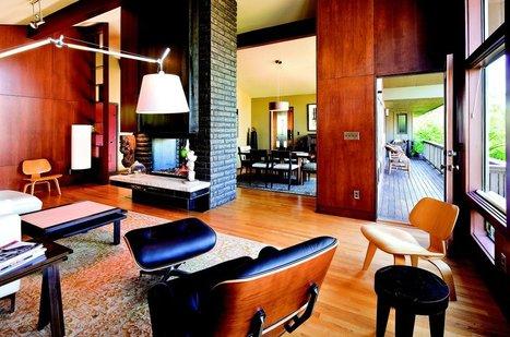 HOME ON THE RANCH THE POPULARITY OF MID-CENTURY FURNITURE:Return of the Architectural Style | rakarekodamadama | Scoop.it