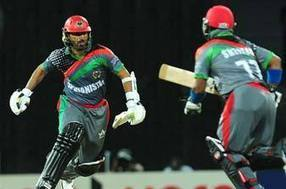 Afghanistan need just 94 runs to reach their first World Cup - Hindustan Times | World Latest News | Scoop.it