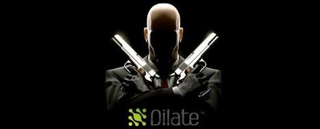 Dilate – 2014 Tourism Marketing Hit List | Dilate | Scoop.it