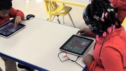 Los Angeles køber iPads for 630 millioner kroner - iPadguide | iPad i skolen | Scoop.it