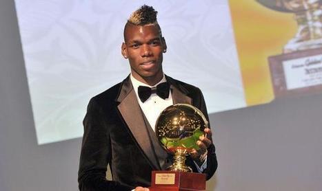 Mondiali 2014: Pogba miglior giovane del torneo | News e Sport | Scoop.it