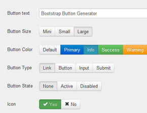 Twitter Bootstrap Button Generator | PlugoLabs | aaaaaaaaaaaaaaaaaaaaaaaaaaaaaaaa | Scoop.it