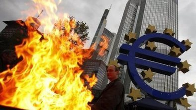 ECB imposes negative interest rate | First | Scoop.it