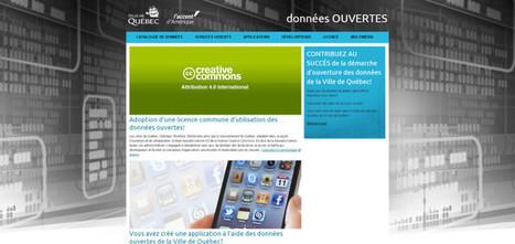 L'implication Numérique au service du citoyen | TIC et numérique #CultureNumQC | Arts | Culture | Patrimoine | Québec | Scoop.it