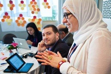 L'internet haut débit et les valeurs du Printemps arabe | Égypt-actus | Scoop.it