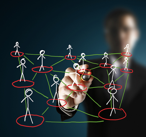 Why Competitive Intelligence Pros Can't Forget About Human Networks | Health | Scoop.it