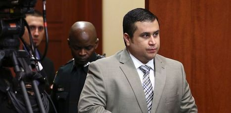 Zimmerman Judge Hears Earlier Calls to Cops About Blacks | A Review for Thaworldsbestwireless | Scoop.it