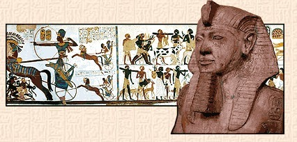 Pharaoh | SFSD 6th Grade World History | Scoop.it