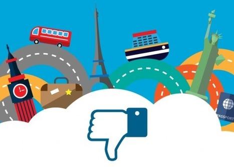 Tourisme : les réseaux sociaux devraient être un maillon fort de la relation client... - Le blog de la relation client | BTS Tourisme option Information et multimédia | Scoop.it
