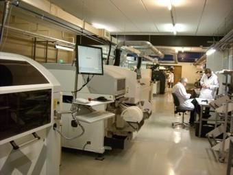Elektronicafabrikant E.D.&A. investeert in eigen productielijn | Showcases ICT | Scoop.it