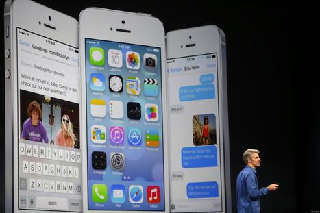 Vous n'allez pas reconnaître votre iPhone | Tout le web | Scoop.it