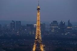 Londres-Paris, le match des touristes | CPCDP | Scoop.it