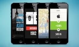 [Applications] Wibbits transforme les textes en vidéo ! | WORDPRESS , APPLIS WEB UTILES et PRESTATAIRES WEB | Scoop.it