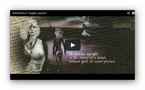 The University of Western Australia in Second Life: MachinimUWA VI: Tutsy returns! And More from Gnomezen & Carol Rainbow | Machinimania | Scoop.it