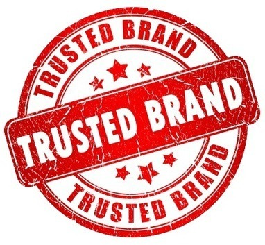 Brand Building Strategy - How Brands Build Trust? | SEO | Scoop.it