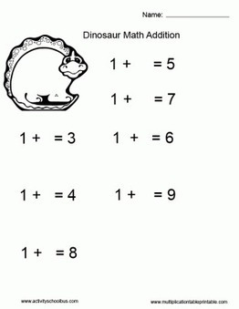Right and wrong methods for teaching first graders who struggle with math - Education By The Numbers | Leadership, Innovation, and Creativity | Scoop.it