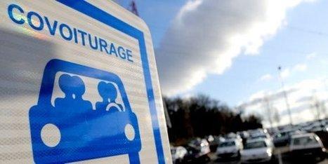 Blablacar rachète Carpooling et conforte sa position de leader européen | Smart Mobility | Scoop.it