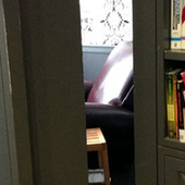 Google's Offices Have Awesome Secret Rooms Hidden By Swiveling Bookshelves | News we like | Scoop.it