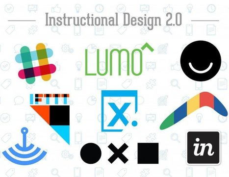 The New DEAL (Decisive Educator App List): Instructional Design 2.0 - eLearning Industry | Learning Happens Everywhere! | Scoop.it
