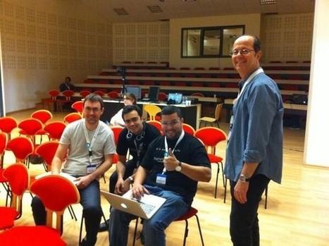 DigitalHealthCamp - Strasbourg - 28 29 30 mars 2014 - 54h pour l'e-santé ! Uwe Diegel was there ! | ABOUT PARTNERS, DISTRIBUTORS...AND FRIENDS | Scoop.it