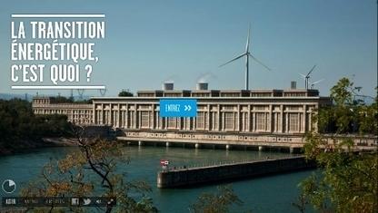 Vidéo : La transition énergétique vue par Greenpeace | Economie Responsable et Consommation Collaborative | Scoop.it