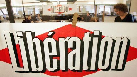 Les ventes de Libération baissent dangereusement | Revue des médias | Scoop.it